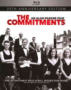 The Commitments (Blu-ray Disc)