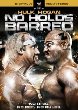 No Holds Barred (DVD)