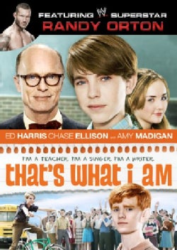 That's What I Am (DVD)