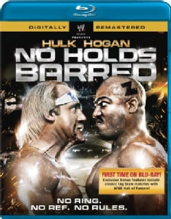 No Holds Barred (Blu-ray Disc)
