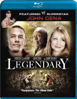 Legendary (Blu-ray Disc)