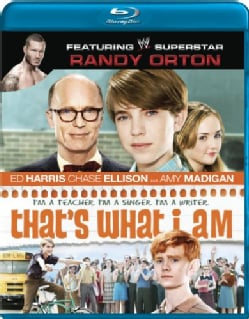 That's What I Am (Blu-ray Disc)