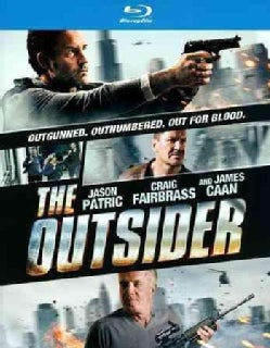 The Outsider (Blu-ray Disc)