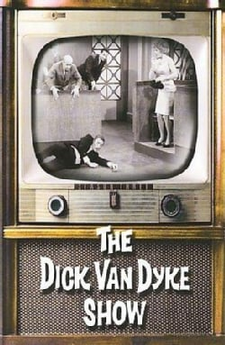 Dick Van Dyke Show: Season 3 (DVD)