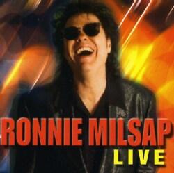 Ronnie Milsap - Ronnie Milsap Live