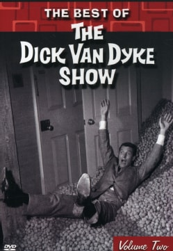 Best Of Dick Van Dyke Vol 2 (DVD)