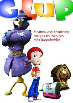 Glup (DVD)