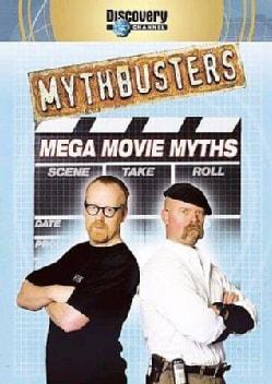 MythBusters: Mega Movie Myths (DVD)