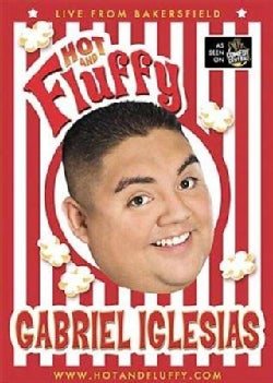 Hot & Fluffy (DVD)