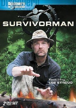 Survivorman (DVD)