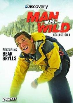 Man Vs. Wild: Season 1 (DVD)