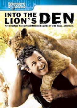 Into The Lion's Den: Living With Tigers (DVD)