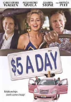 $5 a Day (DVD)