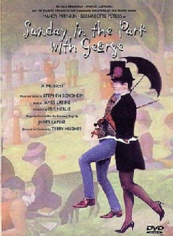 Sunday in the Park With George (DVD)