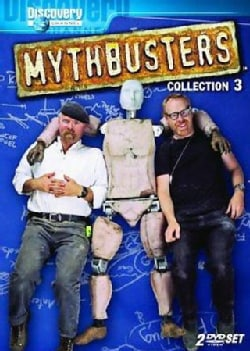 MythBusters Collection 3 (DVD)