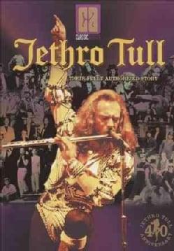 Jethro Tull: Classic Artists (DVD)