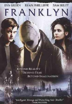 Franklyn (DVD)