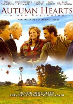 Autumn Hearts: A.K.A. Emotional Arithmetic (DVD)