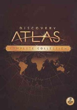 Discovery Atlas: Complete Series (DVD)