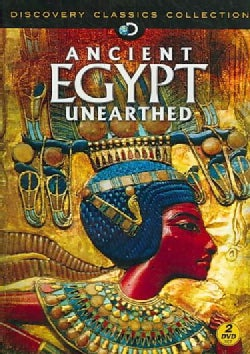 Discovery Ancient Egypt Unearthed (DVD)