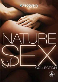 Nature Of Sex (DVD)
