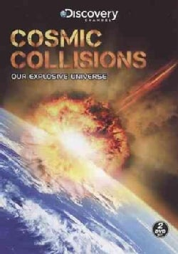 Cosmic Collisions (DVD)