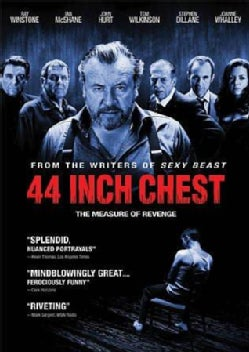 44 Inch Chest (DVD)