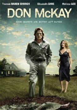 Don McKay (DVD)