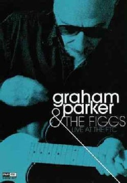 Graham Parker and the Figgs: Live at the FTC (DVD)
