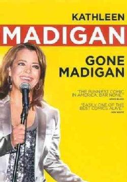 Kathleen Madigan: Gone Madigan (DVD)