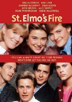 St. Elmo's Fire (DVD)