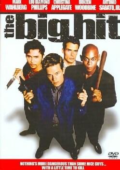 The Big Hit (DVD)