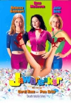 Jawbreaker (DVD)