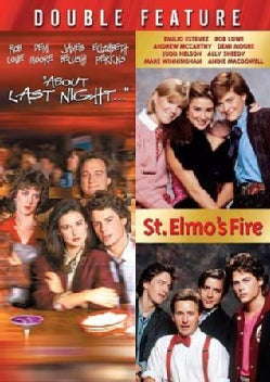 About Last Night/St. Elmos Fire (DVD)