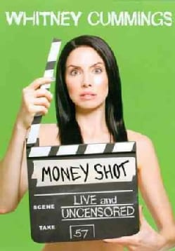 Whitney Cummings: Money Shot (DVD)