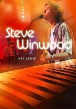 Steve Winwood: Live (DVD)