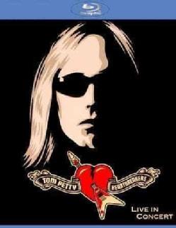 Tom Petty: Live (Blu-ray Disc)