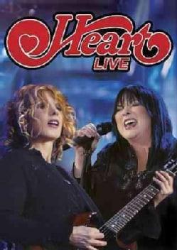 Heart: Live (DVD)