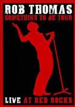 Rob Thomas: Live at Red Rocks (DVD)