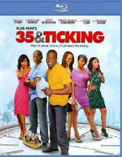 35 & Ticking (Blu-ray Disc)