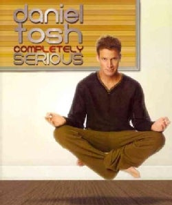 Daniel Tosh: Completely Serious (Blu-ray Disc)