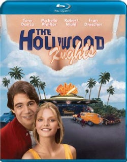 The Hollywood Knights (Blu-ray Disc)