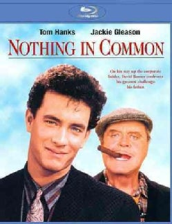 Nothing In Common (Blu-ray Disc)
