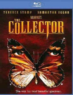 The Collector (Blu-ray Disc)