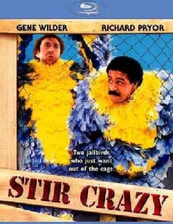 Stir Crazy (Blu-ray Disc)