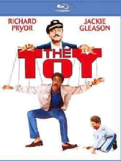 The Toy (Blu-ray Disc)