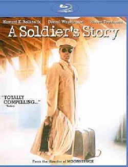 A Soldier's Story (Blu-ray Disc)