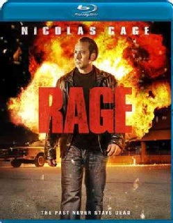 Rage (Blu-ray Disc)