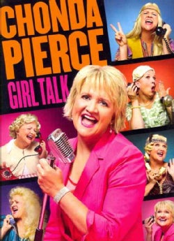 Chonda Pierce: Girl Talk (DVD)