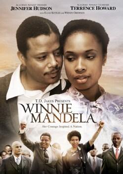 Winnie Mandela (DVD)